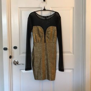 Forever 21 dress in a size medium